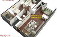 Bán căn hộ căn 115m2 tầng 23 Golden Land giá 3.212 tỷ thanh toán 30% nhận nhà ngay. LH: 0981152882