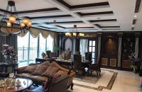 Bán căn penthouse chung cư Quảng An, Tây Hồ, 346m2, view hồ Tây