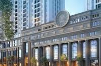 Chung cư Roman Plaza mở bán đầu năm với các chính sách vô cùng hấp dẫn