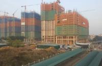 Nhượng lại CH 1606 dự án NOXH Bộ công an 43 Phạm Văn Đồng giá gốc 14,7tr.LH 0981868694