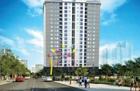 Bán chung cư Trương Định Complex 129D Trương Định giá 23tr/m2 đã VAT + full nội thất, LH 0911529683
