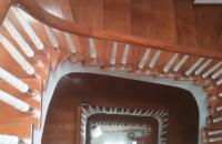 Bán nhà p.lô ngõ 100 Hoàng Quốc Việt, 60m2, 5 tầng , gara 7 chỗ , 9,98 tỷ