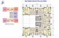 Cần bán gấp căn hộ 3303 tòa N01T5 ngoại giao đoàn-xuân tảo,dt:108m2,3pn/2vs,full nt,giá bán:30tr/m2