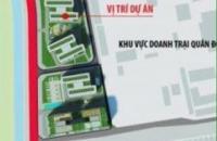 Bán CHCC dự án 43 Phạm Văn Đồng 14,5tr/m2, chênh cực thấp. LH 0969671676