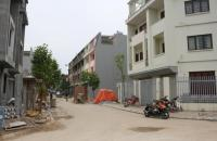 Bán nhà liền kề KĐT Duyên Thái, cách Bx nước ngầm 8km, 0969196102