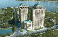 Bán chung cư D' Le Roi Soleil, Quảng An căn 03 tầng 22, diện tích 238m2