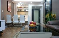 Bán suất ngoại giao CC 283 Khương Trung, nhận nhà ở ngay, nội thất cơ bản, giá chỉ 24 tr/m2