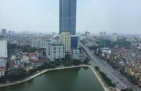 Bán căn hộ chung cư tại Dự án Chung cư Vườn Xuân - 71 Nguyễn Chí Thanh, Đống Đa, Hà Nội.