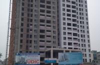 Bán căn hộ 3 ngủ, view sân gold, giá 3 tỷ, CK 4% CC Northern Diamond, Long Biên