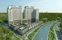 Bán chung cư cao cấp Roman Plaza, giá chỉ từ 190 triệu và nhận ngay SH