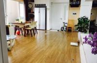 Bán căn hộ D11 Sunsire Trần Thái Tông, Cầu Giấy, 100m2, nội thất cực đẹp