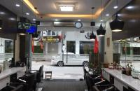 Bán nhà 60m2x5T  MP Nguyễn Chí Thanh kinh doanh, vỉ hè, ô tô tránh, 9 tỷ