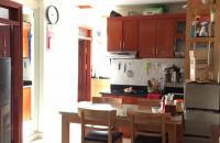 Bán căn hộ chung cư mini giá 1,06 tỷ, 50m2, ngõ Quan Nhân, hướng: Tây Bắc