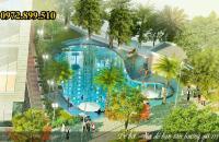Chung cư Lộc Ninh Singashine thị trấn Chúc Sơn, Chương Mỹ, chỉ từ 600tr/căn 2 PN full VAT