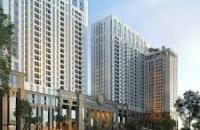 Bán căn hộ cao cấp ở đường Lê Văn Lương, giá chỉ 26tr/m2, nhận ngay nội thất cao cấp