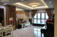 Bán CC cao cấp Mullberry Lane tòa E view đẹp Mỗ Lao, Hà Đông, full nội thất DT 132m2, giá 26tr/m2