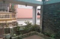 Nhà Khương Trung 41m2, 4 tầng, mặt tiền 4.4m, giá bán: 3.7 tỷ Thanh Xuân, Hà Nội.