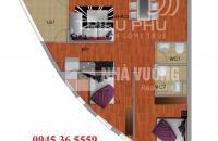 Bán căn góc ct36a dream home-định công,căn 1108,dt:75m2,căn góc,full nội thất,giá bán:2.050 tỷ