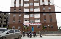 Bán căn hộ ủy quyền tại dự án Tăng Thiết Giáp – Bộ Tư Lệnh, ngõ 180 Đình Thôn