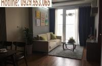 Bán căn hộ CC Gemek Towe II DT 95.8m2, An Khánh, Hoài Đức