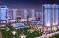 Bán chung cư cao cấp trung tâm quận Thanh Xuân, giá 37tr/m2