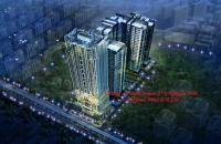 Chung cư cao cấp Gold Tower 275 Nguyễn Trãi chiết khấu lên đến 8%, miễn phí 2 năm dịch vụ