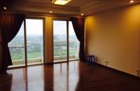 Bán căn hộ chung cư cao cấp tòa P1 khu đô thị Ciputra Tây Hồ căn hộ 3PN, ban công ĐN full nội thất