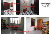 Bán căn hộ chung cư tại đường Đại La, Hai Bà Trưng, Hà Nội, diện tích 50m2, giá 1.35 tỷ