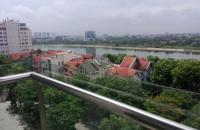 Bán nhà gấp để chuyển công tác, căn 508VP2-VP4 bán đảo Linh Đàm. 137m2, 4PN. LH: 0974969399