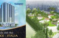 Bán căn hộ chung cư tại dự án Florence Mỹ Đình, Nam Từ Liêm, Hà Nội, DT 74.16m2, giá 2 tỷ