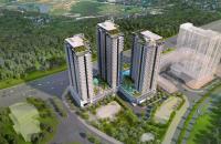 Chỉ 1,6 tỷ sở hữu ngay căn hộ cao cấp quận Hoàng Mai