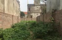 CC Bán đất Phú Lương HĐ, 2 mặt thoáng, KD được DT31-41m2.[0912384425]