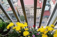 Bán căn hộ 80m2 tòa B4 Kim Liên, Phạm Ngọc Thạch. LH: 0946 607669