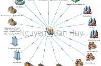 Bán căn hộ chung cư tại Đường Hồ Tùng Mậu, Xã Cầu Diễn, Nam Từ Liêm, Hà Nội S:28m2 giá 729 triệu