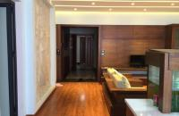 Bán căn hộ Eurowindow Complex 27 Trần Duy Hưng, 97m2, có 02 PN full đồ