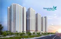 Bán căn góc diện tích 96m2, tầng trung đẹp nhất tòa Park 1, giá 1,8 tỷ