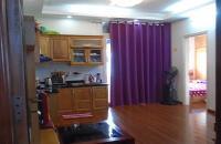 Bán căn hộ chung cư tại Đường Đình Thôn, Nam Từ Liêm, Hà Nội diện tích 55m2  giá 1.2 Tỷ