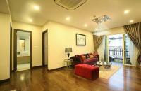 Bán căn hộ trung tâm Hà Nội, 1.3 tỷ, full nội thất