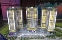 Bán căn hộ dự án Ancora Lương Yên 2 phòng ngủ và 3 phòng ngủ, 75m2 và 109m2