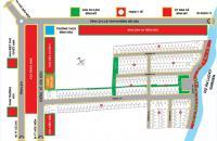 Dự án tọa lạc tại Xã Bình Mỹ – huyện Củ Chi – TP Hồ Chí Minh (giáp ranh Hóc Môn, quận 12, Tp. Thủ Dầu Một).