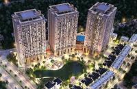 Cơ hội sở hữu căn hộ full nội thất giá rẻ Mỹ Đình chỉ 1,1 tỷ