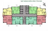 CẦN BÁN LUÔN -Chính chủ căn 1204 NO2 Khu nhà ở Quân Đội K35 - Tân Mai