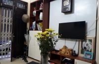 Bán căn hộ tập thể C8 Quỳnh Mai, Hai Bà Trưng, Hà Nội, diện tích 50m2, giá 1.25 tỷ