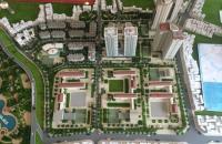 Nhượng lại suất ngoại giao căn hộ CT2A Thạch Bàn, Long Biên, hỗ trợ trả góp 70%