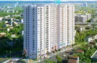 Dự án hot nhất khu vực Hoàng Mai, Amber Riverside, 622 Minh Khai bắt đầu nhận đặt chỗ