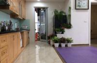 Cần bán căn hộ tầng 30 chung cư Ecolife Capitol 58 Tố Hữu 75m2, 2 p.ngủ, đầy đủ nội thất đẹp. 2.45 tỷ. LH0972015918