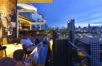 Amber Riverside mang đến cho bạn trải nghiệm không thể tuyệt vời hơn với căn hộ 97m2, giá siêu rẻ