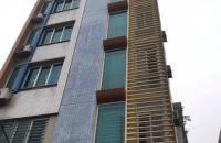 Siêu Hiếm! Tòa nhà khủng, vị trí đắc địa, Trường Chinh, Đống Đa, 50m2, xây 9 tầng, mà chỉ 6.96 tỷ