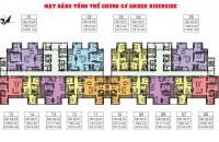 Dự án Amber Riverside 622 Minh Khai, 0963 888 112, giá tốt nhất thị trường