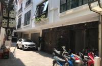 Trung tâm Ba Đình, Căn hộ Lô Góc, Ô tô đỗ cửa, 86m xMT13m 7,9 Tỷ.